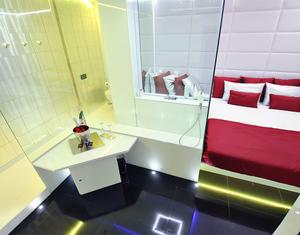 Room Chambre Sant Tropez